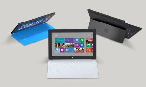 Next generation Surface tablets arrives on October 22